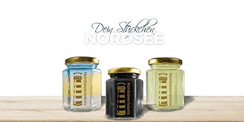 Nordseeschlick 194 ml / 1 L. / 5 L. / 10 L. / 15 L. / 20 L. naturbelassen Wellness für die Seele...