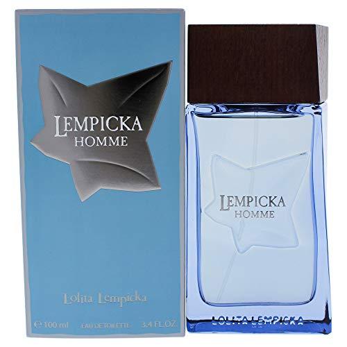 Lolita Lempicka Homme Eau de Toilette, Spray, 100 ml