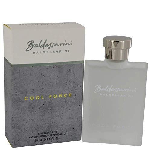 Baldessarini Cool Force Eau de Toilette, 4011700919024, 90 ml