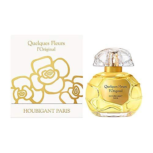 Houbigant  Collection Privée Quelques Fleurs L'Original Eau de Parfum 100 ml