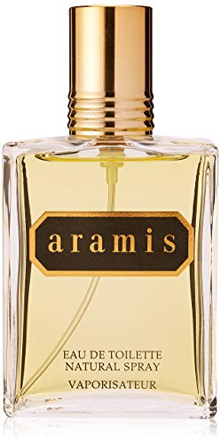Aramis Eau de Toilette Spray, 110 ml