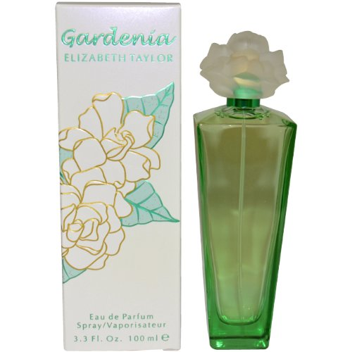 Elizabeth Taylor Gardenia Eau De Parfum 100 ml (woman)