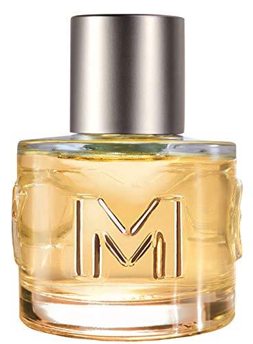 Mexx Woman – Eau de Toilette Spray – Blumig-frisches Damen Parfüm mit Zitrone, Rose und Jasmin...