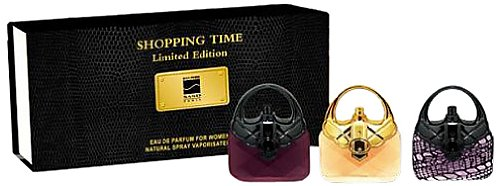 Jean-Pierre Sand Shopping Time Limited Edition, 1er Pack (1 x 90 ml)