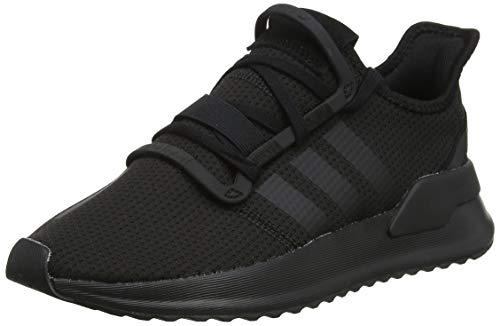 adidas Mens G27636_43 1/3 Sneakers, Black, EU