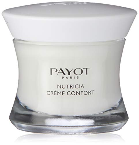 PAYOT Nutricia Creme Confort, für trockene u.sehr trockene Haut repariert, nährt, kräftigt die...