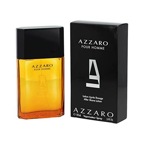 Azzaro Pour Homme Aftershave spray 100 ml