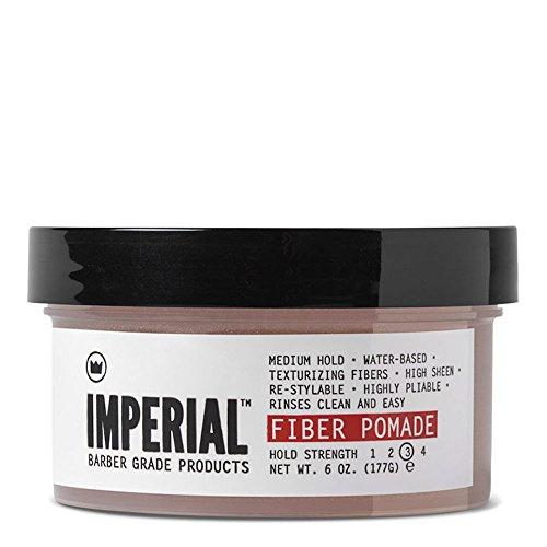 Imperial Barber Fiber Pomade 177ml