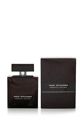 Angel Schlesser Essential for Men 100 ml EDT Spray, 1er Pack (1 x 100 ml)