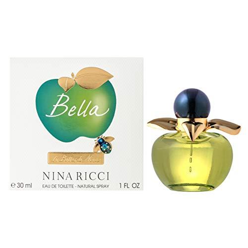 Nina Ricci Bella Edt Vapo 30 ml 1er Pack (1 x 30 g)