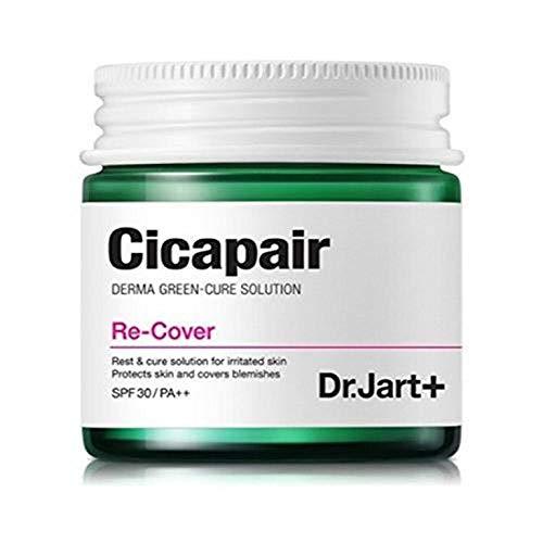 Dr. Jart+ Cicapair Derma-Green-Cure-Lösung wiederherstellen Creme 50ml / 1.7fl.oz