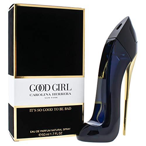Carolina Herrera Good Girl Eau De Parfum 50 Ml