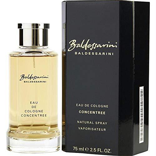 Baldessarini homme/men, Eau de Cologne Concentree Vaporisateur, 1er Pack (1 x 75 ml)