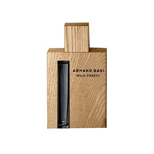 Armand Basi WILD FOREST Eau de Toilette Zerstauber 90 ml