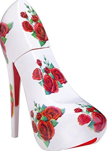 Jean-Pierre Sand Style Heel Roses, 1er Pack (1 x 30 ml)