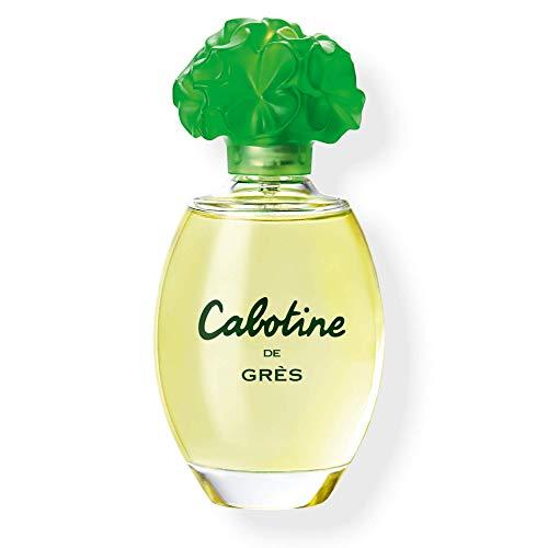 Original Cabotine de Grès Parfum für Damen, Parfüm-Eau 100 ml, Besonderes Geschenk, Sinnliches...
