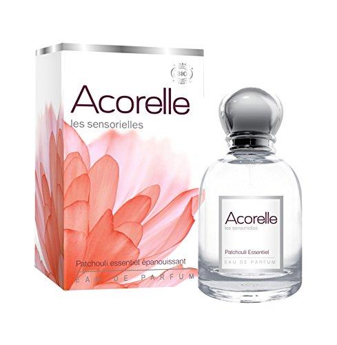 Acorelle Eau de Parfum Patschuli, 1er Pack (1 x 0.05 kg)