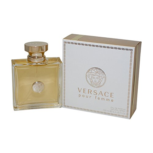 Versace New Woman Eau de Parfum 100 ml, 1er Pack (1 x 100 ml)