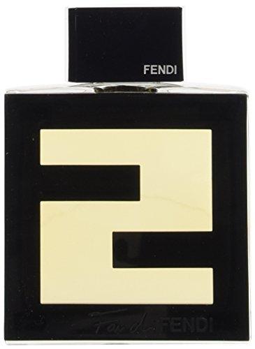 Fan di Fendi Pour Homme Aftershave Lotion