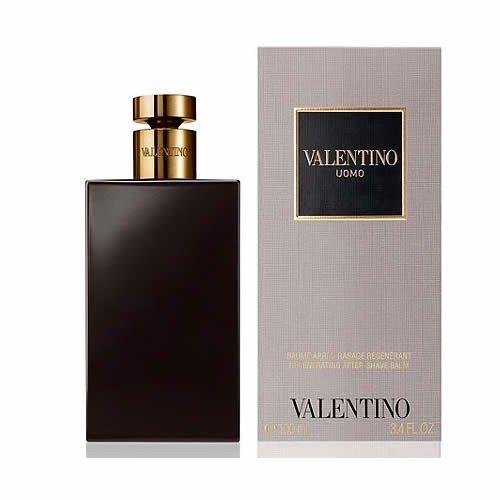 Valentino Uomo homme/men, Aftershave Balsam 100 ml, 1er Pack (1 x 0.372 kg)