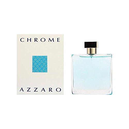 Azzaro Chrome (M) EDT 100ml