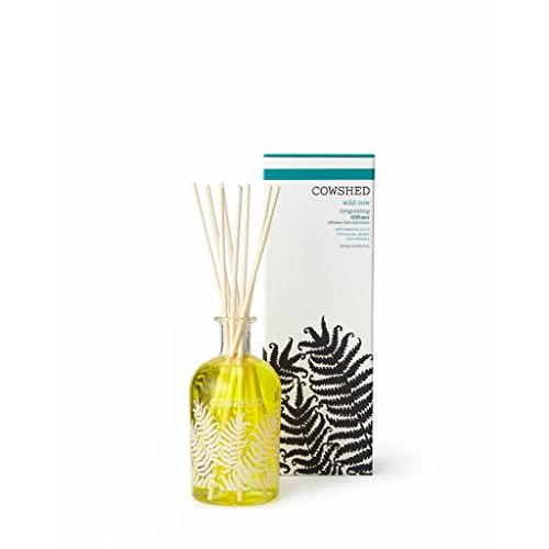 At Home von Cowshed, Wild Cow Belebender Diffuser