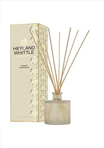 Heyland & Whittle Amber Oakmoss Diffuser 200ml