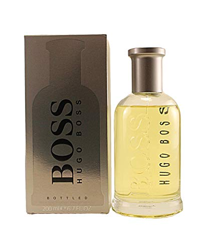Hugo Boss Bottled homme/men, Eau de Toilette, 1er Pack (1 x 200 ml)