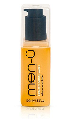 men-u Healthy Gesicht Wash 100ml