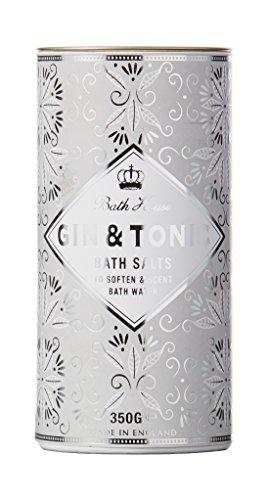 Gin and Tonic Bath Salts by Bath House