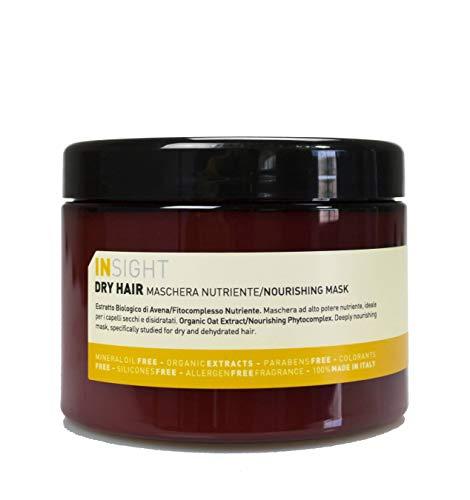 Insight Dry Hair Nourishing Maske, 560 g