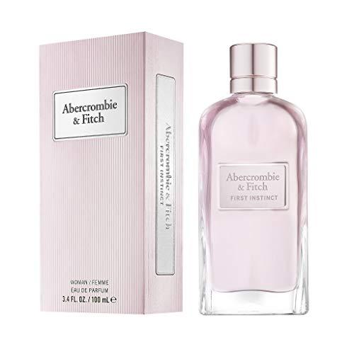 Abercrombie & Fitch, First Instinct, Eau de Parfum, Spray, für Damen, 100 ml