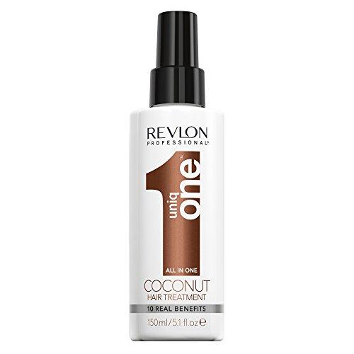 REVLON PROFESSIONAL UniqOne Hair Treatment Coconut