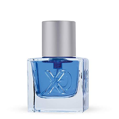Mexx Man – Eau de Toilette Natural Spray – Würzig-frisches Herren Parfüm mit Mandarine und...