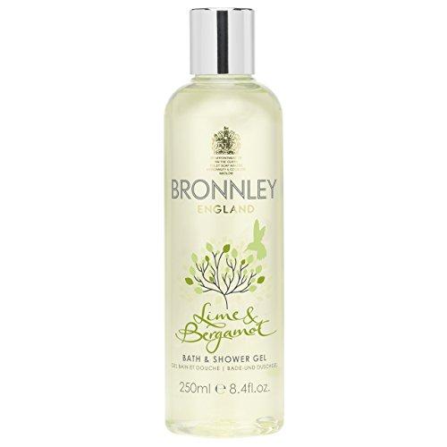 Bronnley Bath & Shower Lime Bergamot 250ml