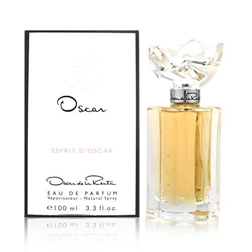 Oscar De La Renta Esprit, Eau de Parfum, 1er Pack (1 x 100 ml)