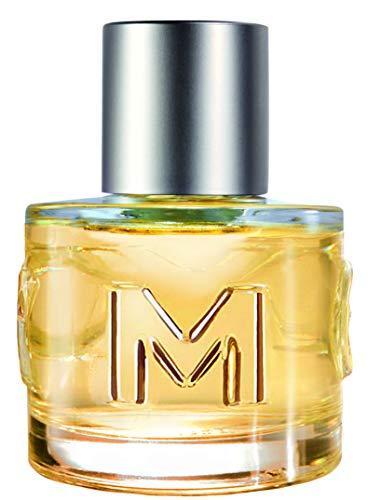 Mexx Woman – Eau de Parfum Natural Spray – Blumig-frisches Damen Parfüm mit Zitrone, Rose und...