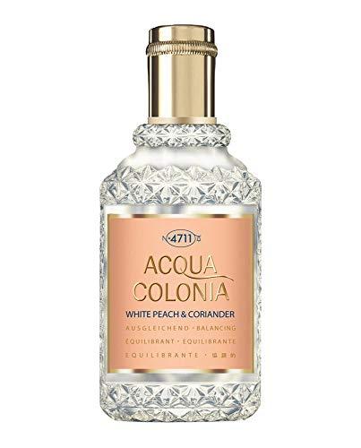 ACQUA COLONIA White Peach & Coriander Eau de Cologne, 50 ml