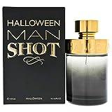 Jesus Del Pozo Halloween Shot Man Eau de Cologne, 125ml