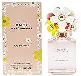 Marc Jacobs Daisy Eau so Fresh, Eau de Toilette, 1er Pack (1 x 75ml)