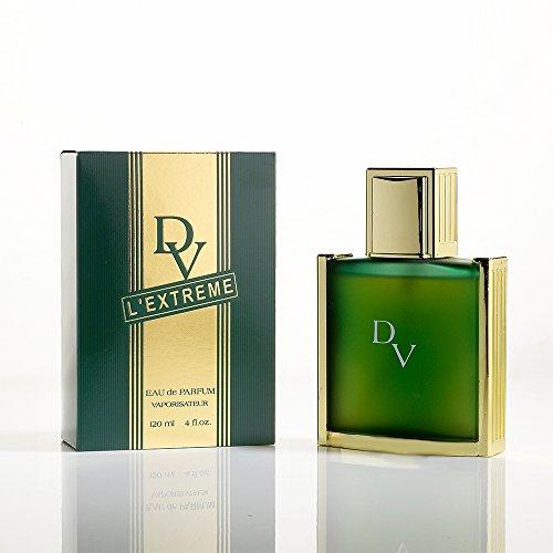 HOUBIGANT Duc De Vervins L Extr EDP Vapo120 ml, 1er Pack (1 x 120 ml)