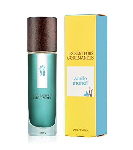 Les Senteurs Gourmandes Eau de Parfum Vanille Monoi 15ml