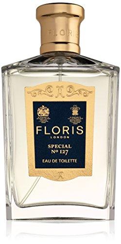 Floris London No. 127, Eau de Toilette, 100 ml