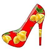 Jean-Pierre Sand Style Heel Lemon, 1er Pack (1 x 30 ml)