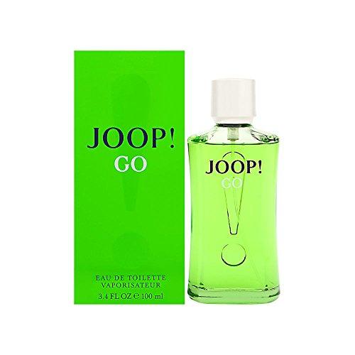 JOOP! Go homme/men, Eau de Toilette, Vaporisateur/Spray, 1er Pack (1 x 100 ml)