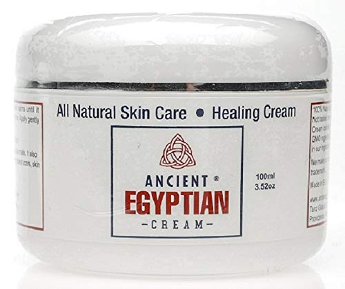 Ancient Egyptian Cream 100ml All Natural Skin Care - Healing Cream