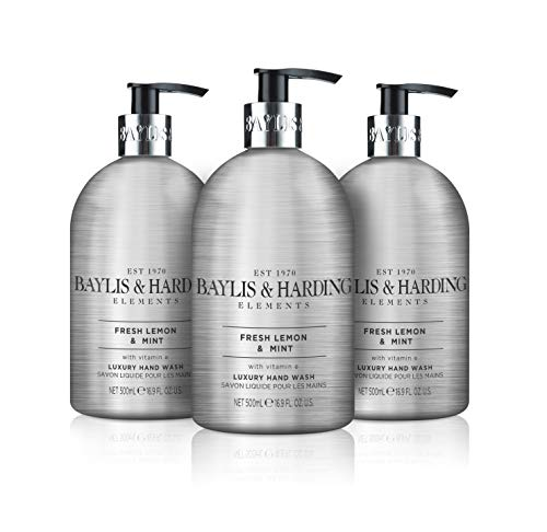 Baylis & Harding Elements, Handseife
