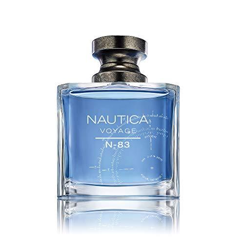 Nautica Voyage N-83 Eau de Toilette Spray 100 ml