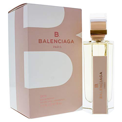 Balenciaga Skin Eau de Parfum femme woman, 1er Pack (1 x 75 ml)
