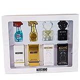 Geschenkset Toy Boy Eau de Parfum 5 ml + Toy 2 Eau de Parfum 5 ml + Gold Fresh Couture Eau de Parfum...